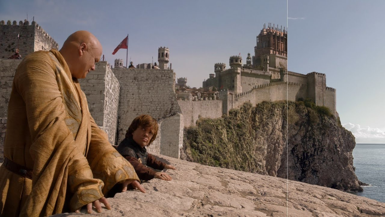Game Of Thrones Tour - Dubrovnik