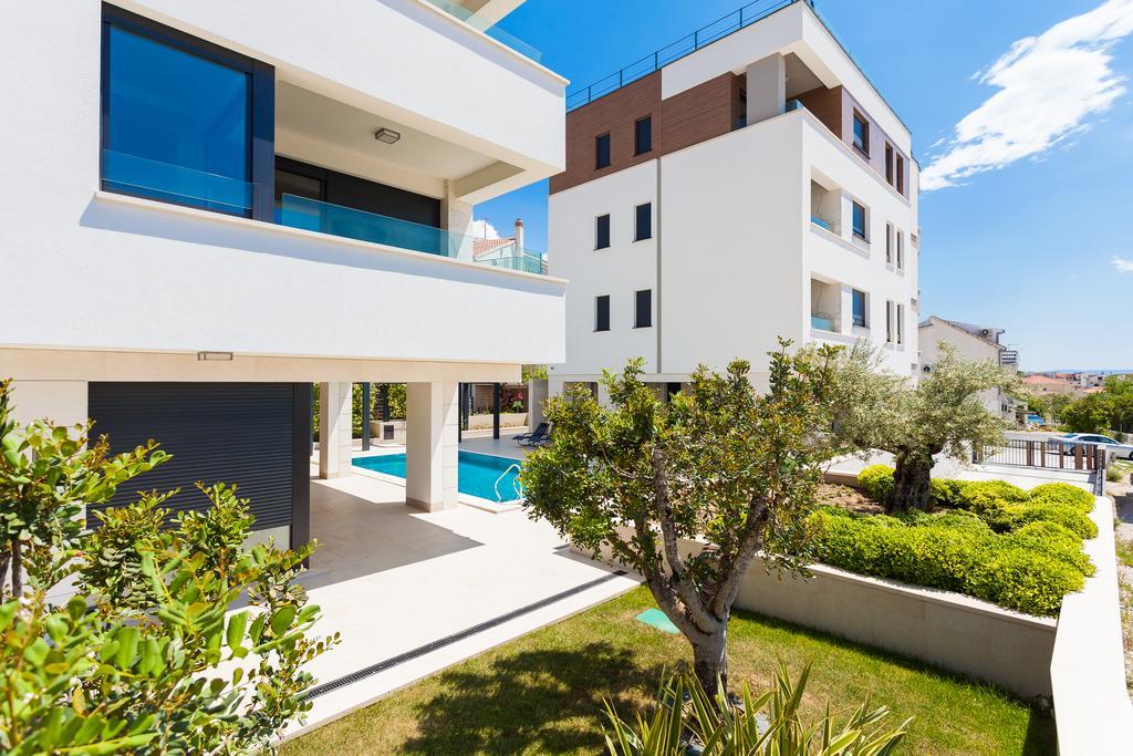 Luxury apartments Split