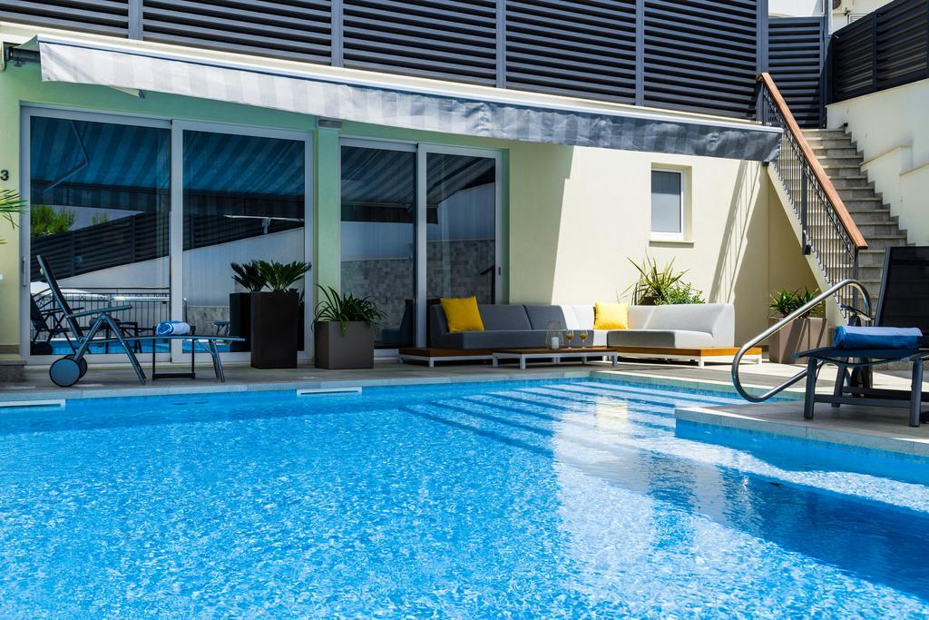 Luxury apartments Hvar