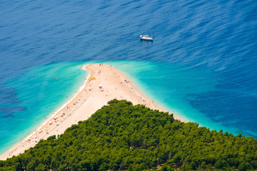Corona virus - info for travellers to Croatia