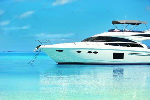 Hvar Luxury Yacht Stag Weekend in Croatia