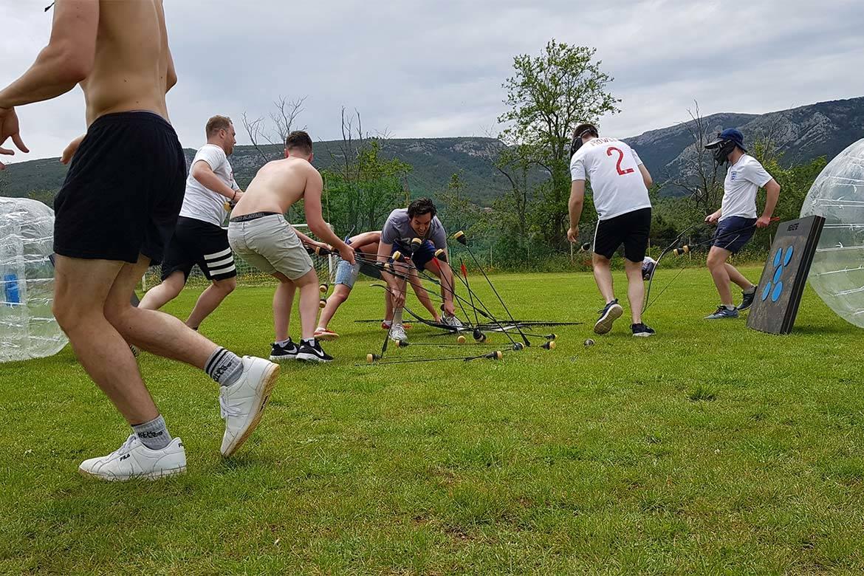 battle archery stag croatia 7