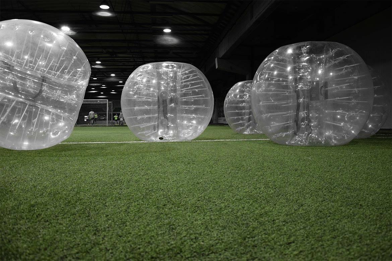 bubble football stag croatia 4