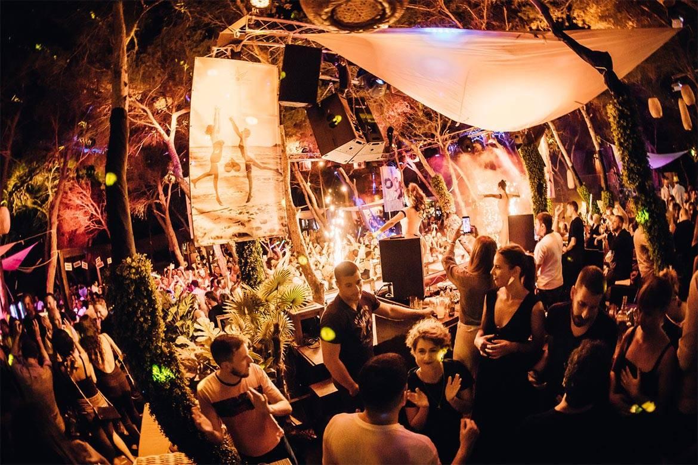 carpe diem beach club stag croatia 10