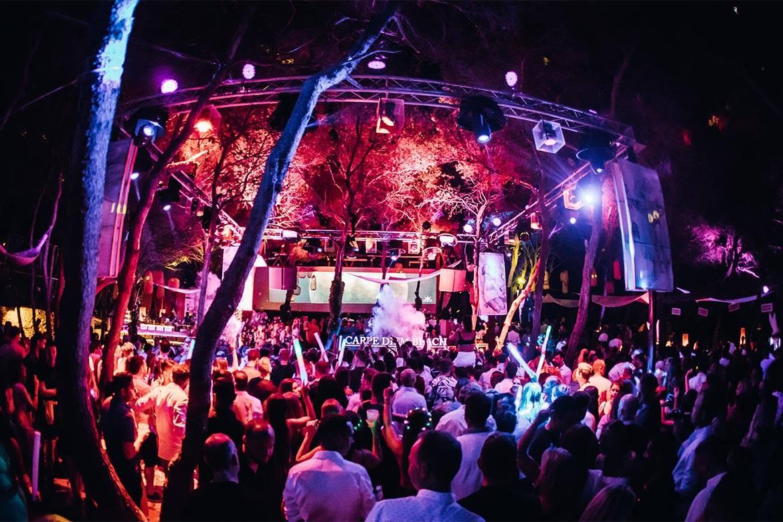 carpe diem beach club stag croatia 12