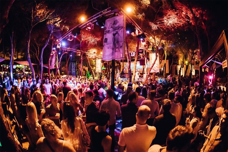 carpe diem beach club stag croatia 6