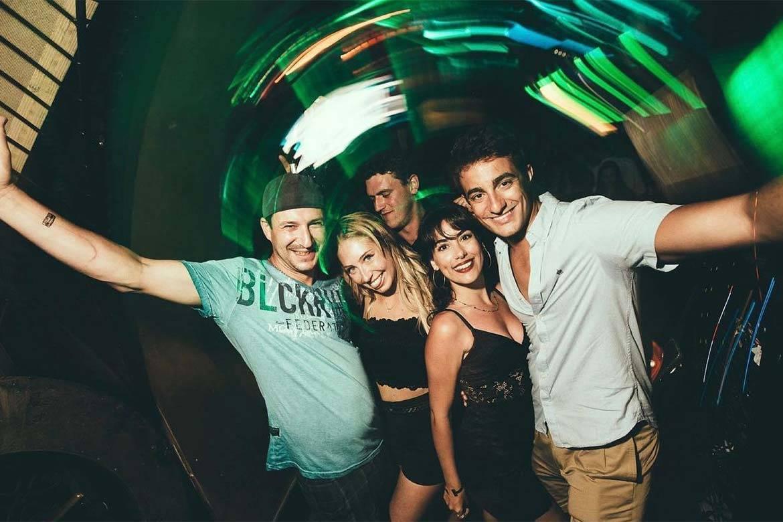 nightclub entry stag croatia 2