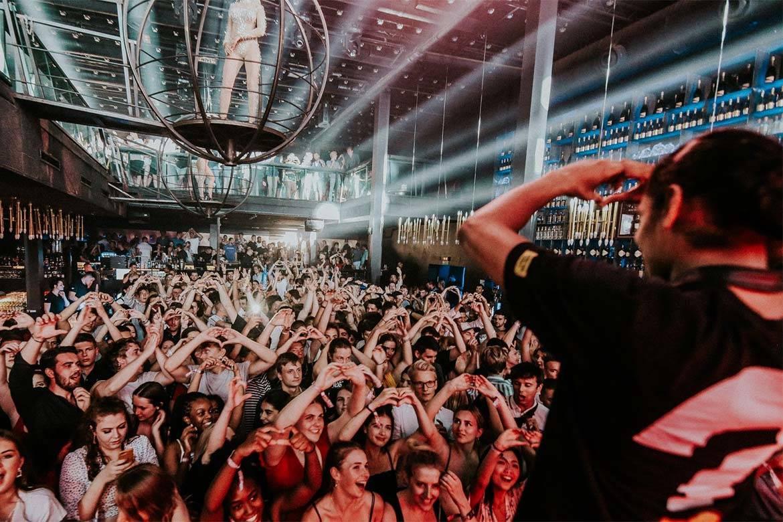 nightclub entry stag croatia 8