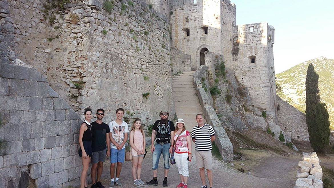 game of thrones day trip stag croatia 6