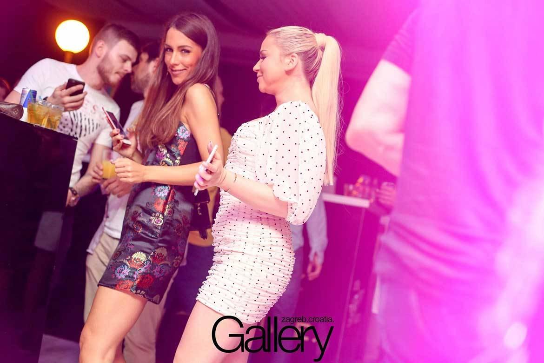 vip night clubbing zagreb stag croatia 15