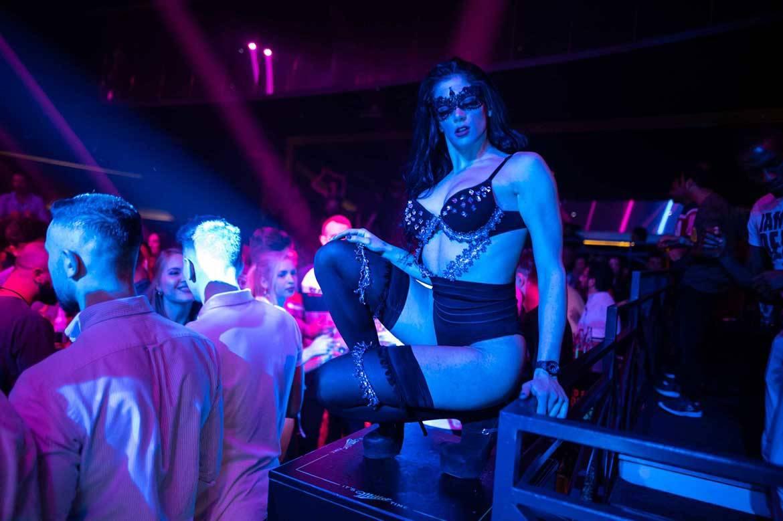vip night clubbing zagreb stag croatia 16
