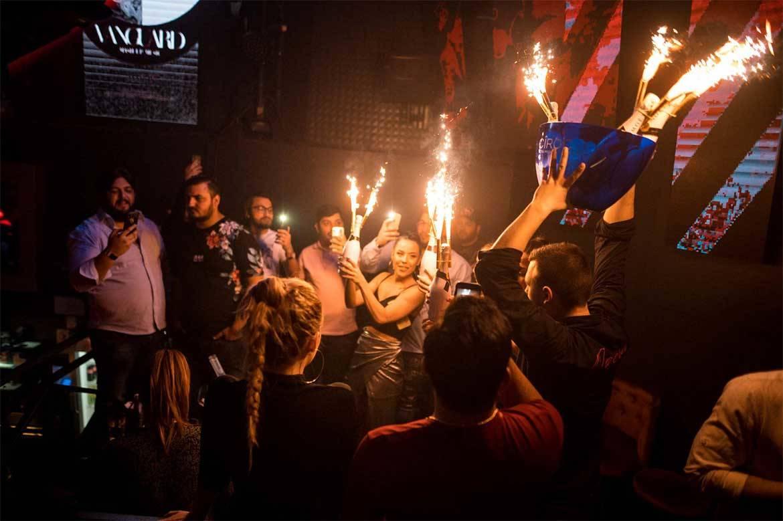 vip night clubbing zagreb stag croatia 18