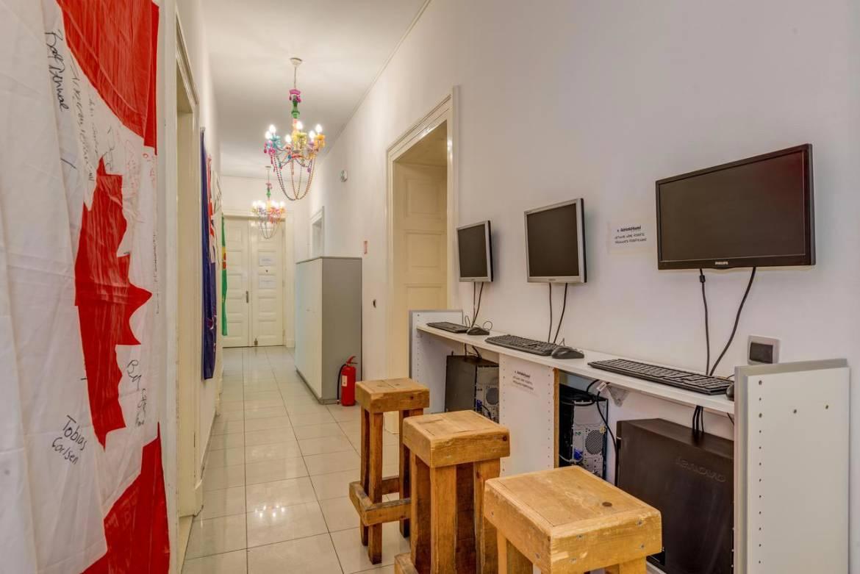 accommodation hostel adriatic 1