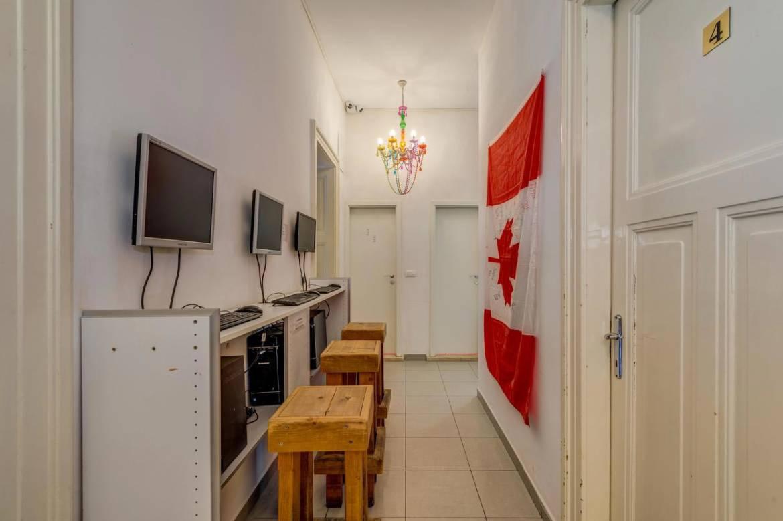 accommodation hostel adriatic 3