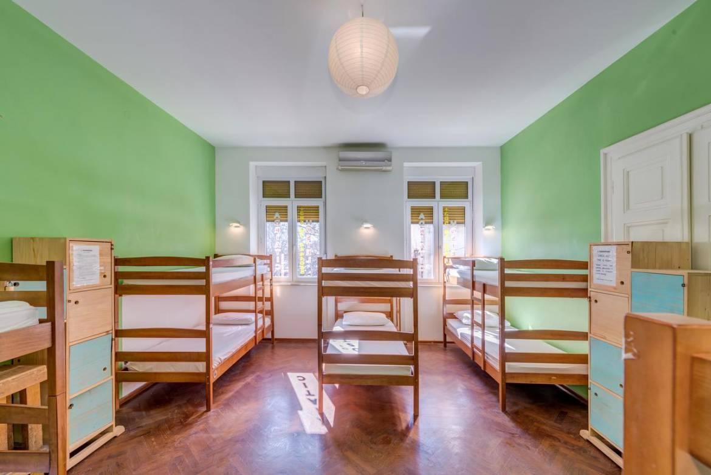 accommodation hostel adriatic 9