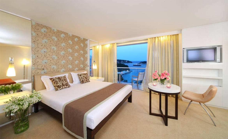 hotel amfora stag croatia 10