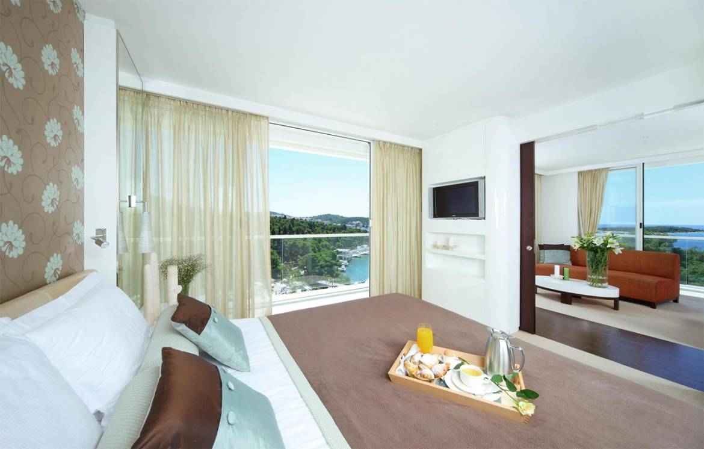 hotel amfora stag croatia 13