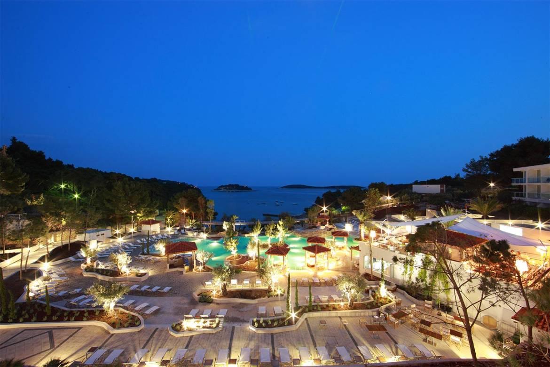hotel amfora stag croatia 2