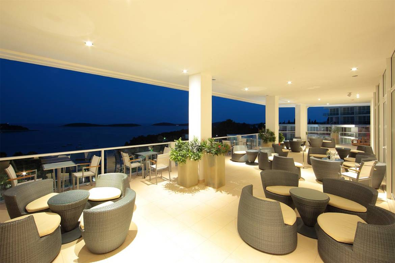 hotel amfora stag croatia 3