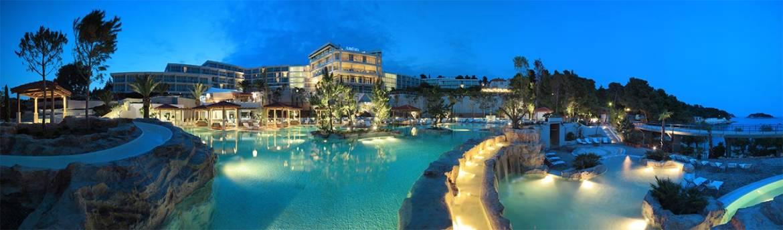 hotel amfora stag croatia 7
