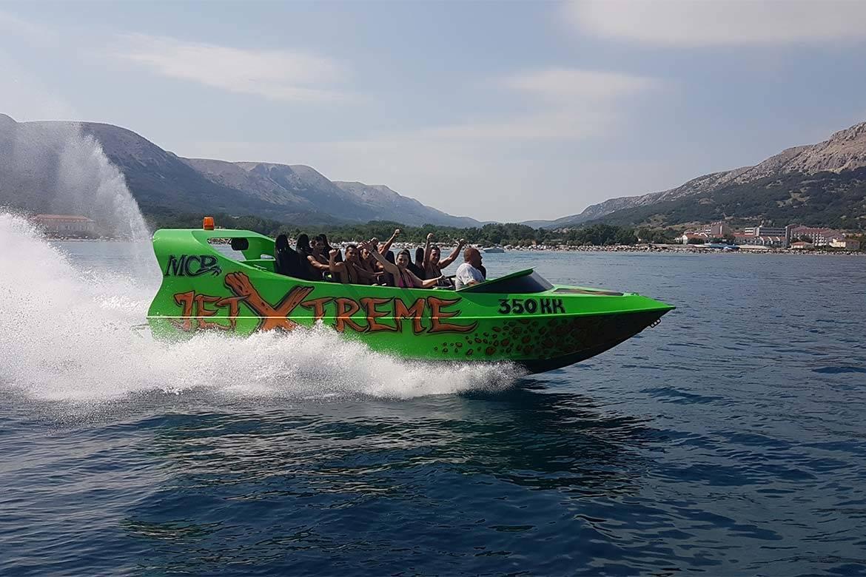 jet boat ride stag croatia 2