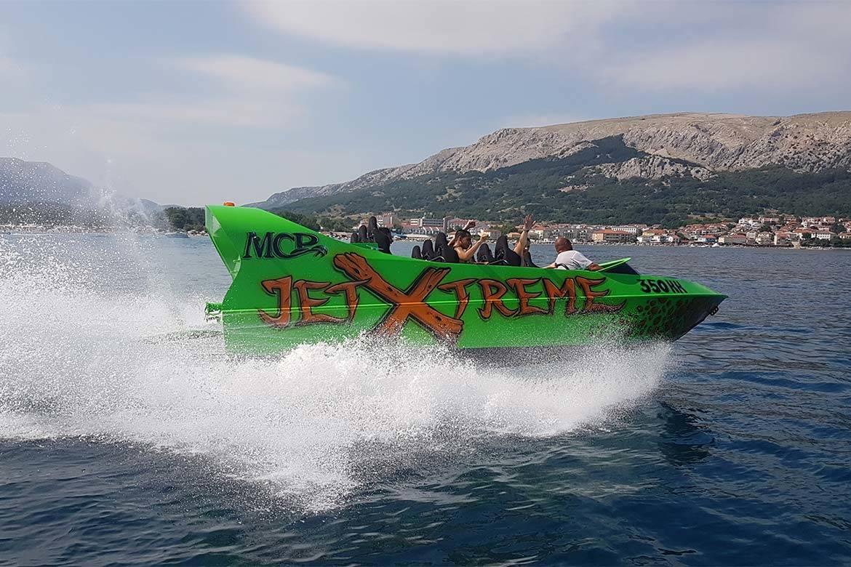 jet boat ride stag croatia 3