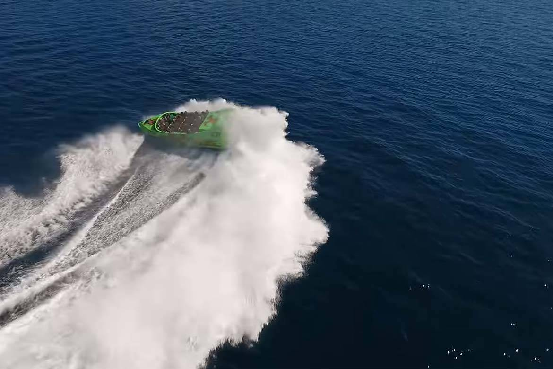 jet boat ride stag croatia 4