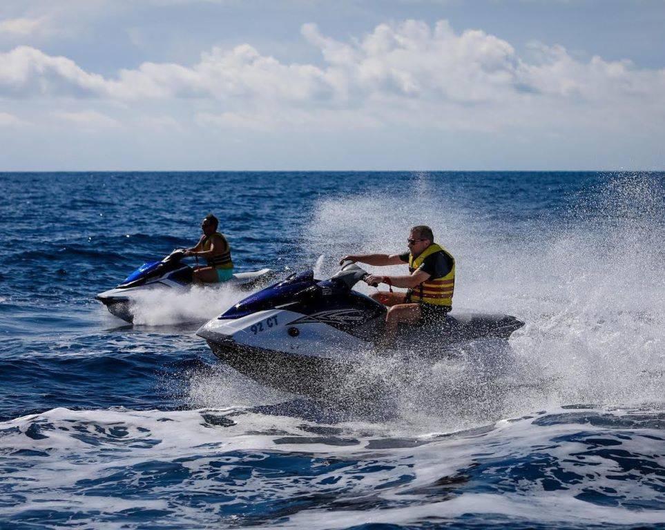 Jet Ski Dubrovnik   Stagcroatia