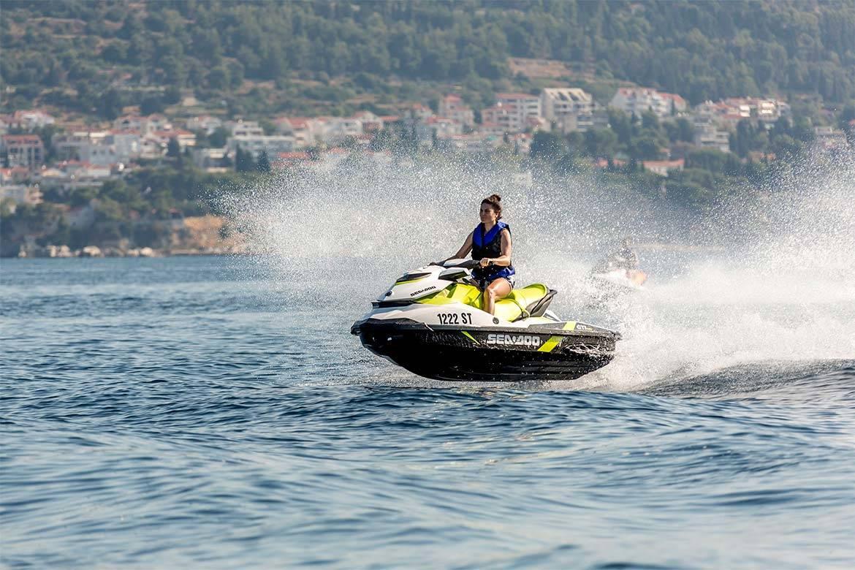 jet ski ride stag croatia 1