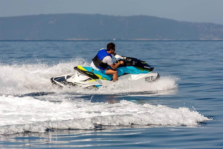 jet ski ride stag croatia 18