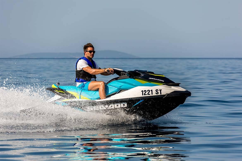 jet ski ride stag croatia 3