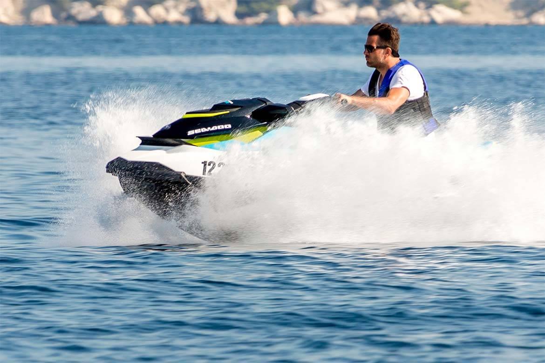 jet ski ride stag croatia 8
