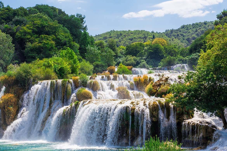 national park krka 2