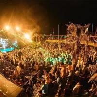 nightclub entry zrce stag croatia 1