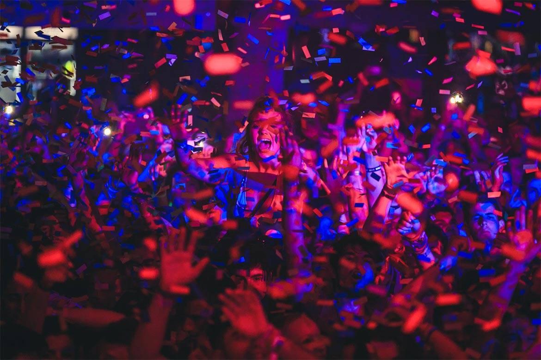 nightclub entry zrce stag croatia 2