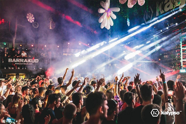 nightclub entry zrce stag croatia 3