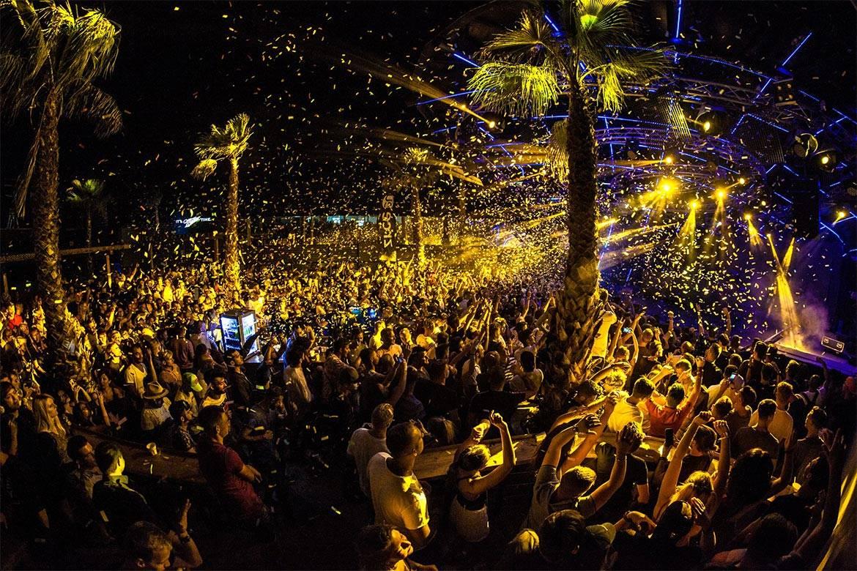 nightclub entry zrce stag croatia 4