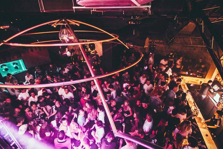 nightclub entry stag croatia 1