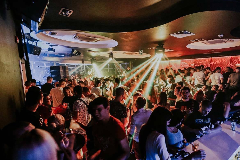 nightclub entry stag croatia 18