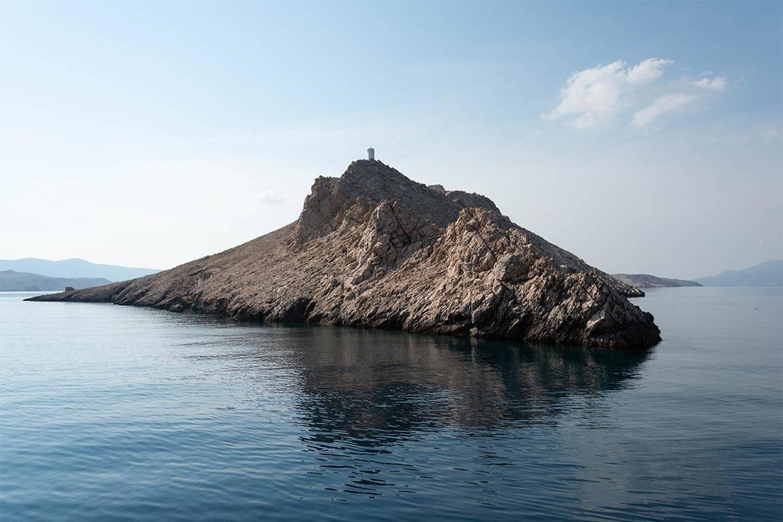 pag boat trip stag croatia 2