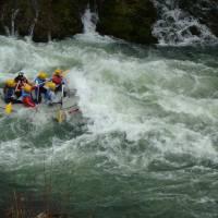 rafting zagreb stag croatia 1