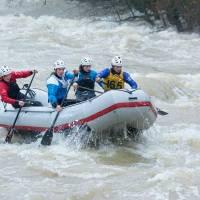 rafting zagreb stag croatia 12