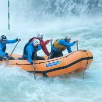 rafting zagreb stag croatia 13