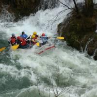 rafting zagreb stag croatia 2