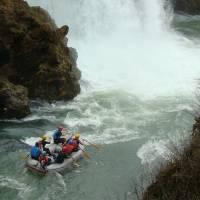 rafting zagreb stag croatia 3