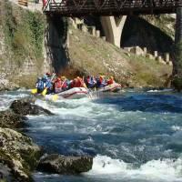 rafting zagreb stag croatia 4