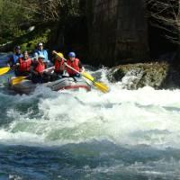rafting zagreb stag croatia 5