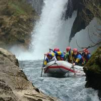 rafting zagreb stag croatia 6