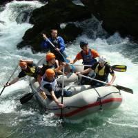 rafting zagreb stag croatia 7