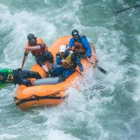 rafting zagreb stag croatia 9